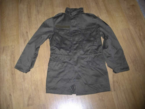 Review parka austriaca. Part-1