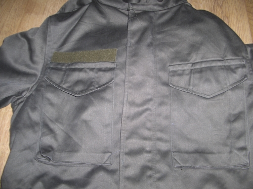Review parka austrica. Part-2