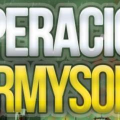 Operación ARMYSOFT. Parte 1