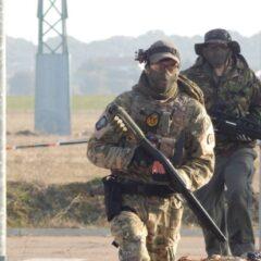 Operación Armysoft.Part-3