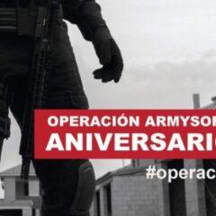 OPERACION Armysoft Aniversario – Part 3