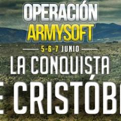 [1.Introducción] Operación ARMYSOFT – La conquista de Cristóbal