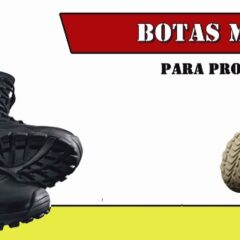 Botas de airsoft. Part 5